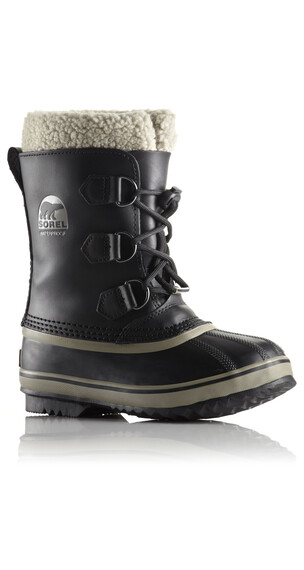 Sorel Youth Yoot Pac TP Black